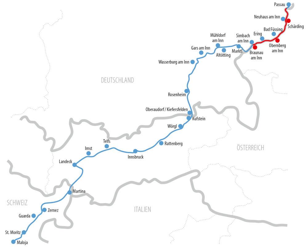 Innradweg_Oberoesterreich