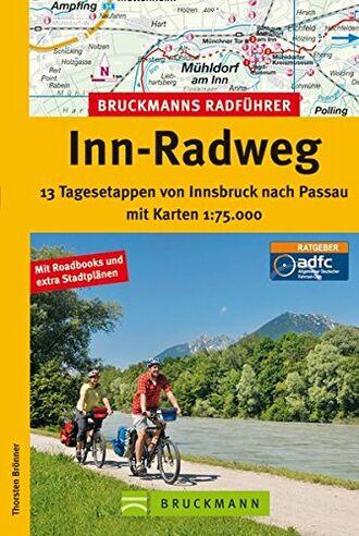 Bruckmanns Radfuehrer Innradweg