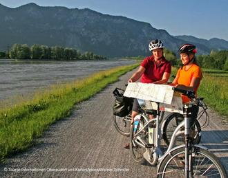 (c)Chiemsee Alpenland Tourismus / Oberaudorf_Kiefersfelden