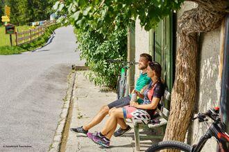 RadfahrenaufdemMiemingerPlateauHoflaeden